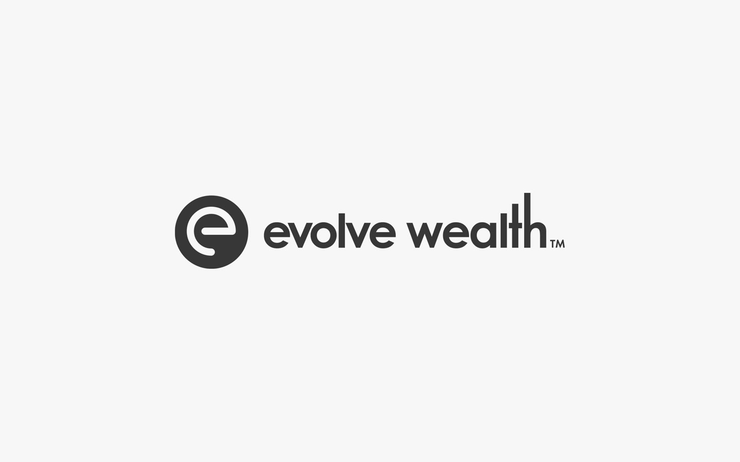 Evolve Wealth, Financial Adviser in Grimsby, Logo Design and Branding